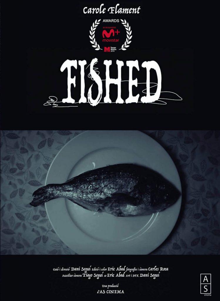 Produccion audiovisual FISHED 749x1024 - Films