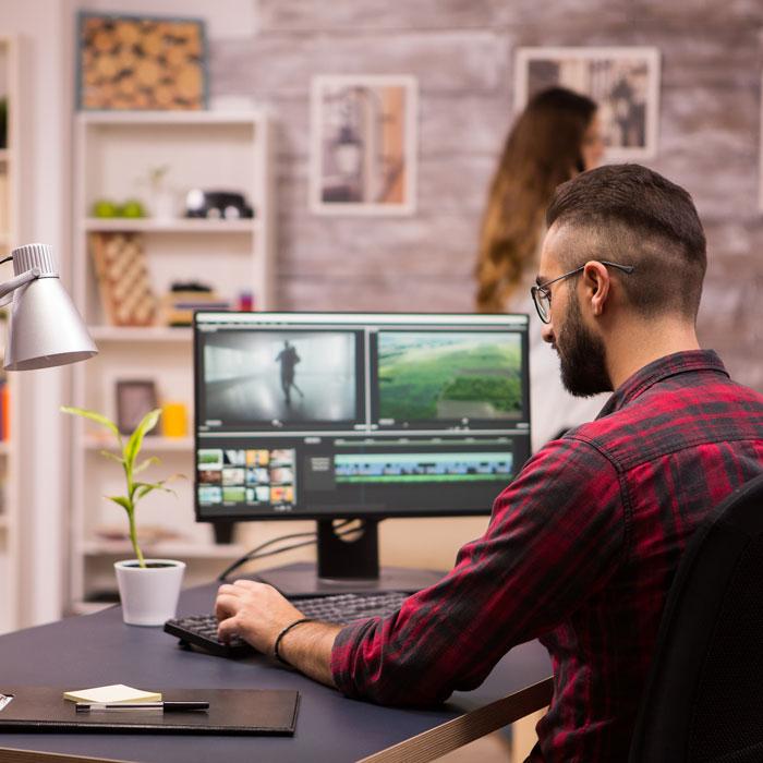 edición video - Videos corporativos