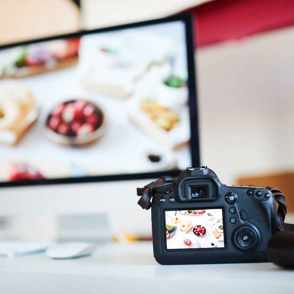 fotografía corporativa - Videos corporativos